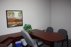 Downtown Boardroom, Meeting Room and Daily Office Space London Ontario image 7