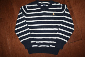 Baby GAP V Neck Sweater - 5T