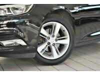 2017 Vauxhall INSIGNIA GRAND SPORT 1.6 SRI NAV ECOTEC 5d 134 BHP Hatchback Diese