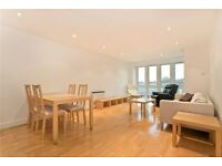 *3 bedroom apartment in CANARY WHARF*