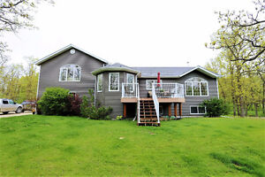 House for Sale: 117 Hay Avenue, St. Andrews, MB