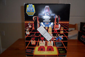Go Bots 1984 power warrior Québec City Québec image 2