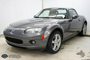 Mazda MX-5 Convertible Laval VW 2008