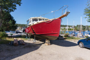 SELLING YOUR BOAT - Get A Survey First - No KM charges