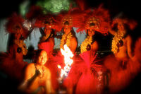 High Energy Dancers & Fire Show To Transform Your Party!!!