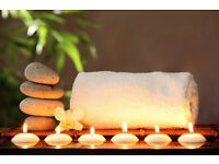 Massage Therapy and Light Therapy Full Mobile Service