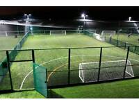 5 a side players needed antrim bt41