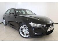 2015 15 BMW 3 SERIES 2.0 320D M SPORT 4DR AUTOMATIC 181 BHP DIESEL