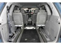 Kia Sedona Automatic Wheelchair Car disabled accessible vehicle Auto mobility