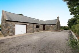5 bedroom house available to rent in Blackburn/Kintore area