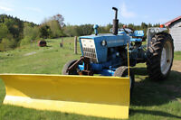 4000 Ford Tractor for Sale