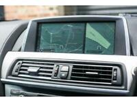 2012 BMW 6 Series 3.0 640D M SPORT 2d AUTO 309 BHP Coupe Diesel Automatic