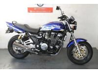 2006 56 YAMAHA XJR 1200 *5K ON THE CLOCK STUNNING CONDITION*