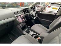 2019 Volkswagen Tiguan 1.5 TSi EVO 150 Match 5dr Manual Estate Petrol Manual
