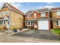 Stunning spacious three bedroom house with massive garden and private garage in South Ockendon, RM15