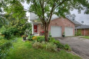 Open House on Sept 23rd & Sept 24th - Waterloo Semi