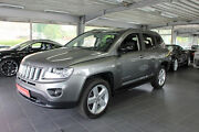 Jeep Compass 2.0 Limited, Leder, Navi, AHK