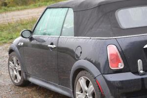 2006 MINI Mini Cooper S Convertible