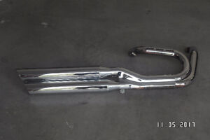 Exhaust pipes for sale