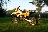 2001 drz 400 very nice bike
