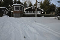 Private Waterfront Property in Porter's Lake!!!
