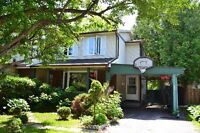 ORLEANS Semi Detached Home 3 Bedrooms, Freehold - No Condo Fees!