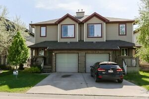 BRIGHT Half Duplex with FRESH neutral paint- SPRUCE GROVE