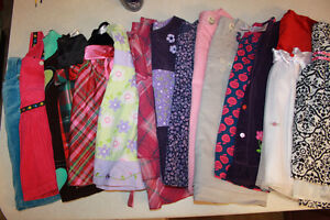 Lots of Little Girl dresses size 2