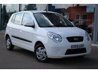 2009 KIA PICANTO 1.0 1 FANTASTIC FIRST CAR