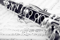 Clarinet Lessons Offered