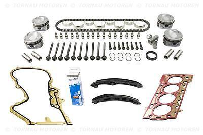 Kolben Kit (77,01) & Rep.Teile Seat Skoda VW 1.4 TSI 03C107065BF BMY CAV