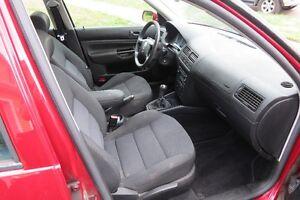 2005 Volkswagen Jetta TDI GLS Sedan