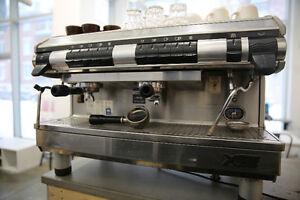 Conti Espresso Machine / Machine Espresso Conti