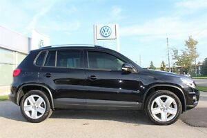 2015 Volkswagen Tiguan Comfortline AWD - BRAND NEW PRICE! Kitchener / Waterloo Kitchener Area image 9
