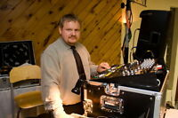 "**GEO Music Services...George Winters.....""Wedding and Event DJ"""