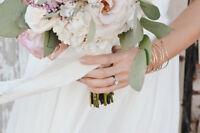 Now Booking - Weddings 2018