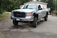 2010 GMC Other WT Pickup Truck