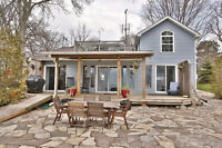 Waterfront Home/Cottage - Lake Erie