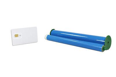 Druckfolie für Telekom Fax 307-308-2200-2320-SMS-Inkfilm