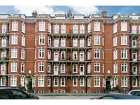 Welbeck Court - unique and imposing Share of Freehold red brick Victorian mansion flat