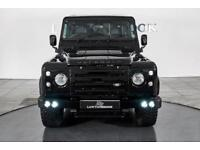 Land Rover 90 Defender 2.2TD 2015MY XS