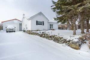Stunningly renovated 3 bedroom Bungalow