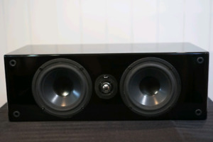 NHT SC2 Center Channel With Upgrades