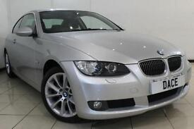 2006 54 BMW 3 SERIES 2.5 325I SE 2DR 215 BHP