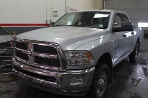 2017 Ram 3500 SLT - (149 WB - 6.4 Box) Heated Wheel - Front/Rear