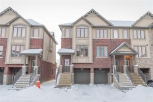 New Townhouse for rent in Ancaster