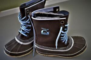 Sorel Boots Waterproof