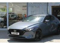 2021 Mazda 3 3 SPORT LUX 180ps Hatchback Petrol Manual
