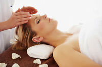 Reiki Certification Classes (Level 1 and 2)