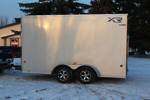 2014 Royal Cargo Enclosed Trailer